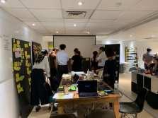 Design Thinking Meeting-2